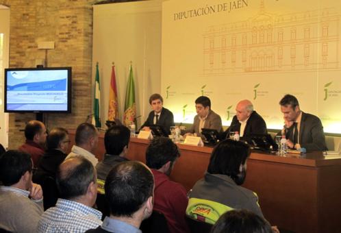 Se presentan los resultados del proyecto MOCHUELO, el primer sistema de vigilancia nocturna de fincas agrícolas mediante el uso de UAV