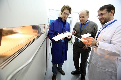 Rapid-Manufacturing o cómo ayudar a las empresas a mejorar su competitividad