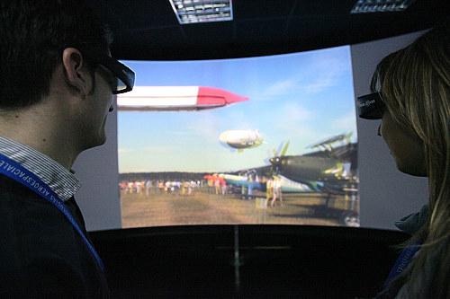 CATEC, el mejor laboratorio para el desarrollo de nuevas técnicas en simulación y realidad virtual y aumentada