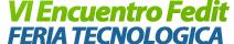 CATEC presentará sus capacidades tecnológicas y líneas de investigación en el VI Encuentro Nacional de Centros Tecnológicos  y la Feria Tecnológica FEDIT 2011