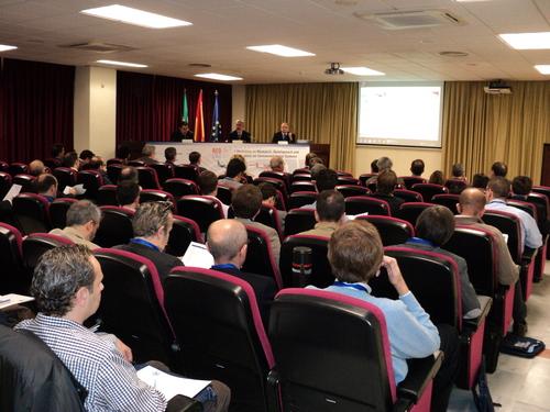Rotundo éxito del I Congreso Internacional RED UAS, que congregó a destacados expertos internacionales de sistemas aéreos no tripulados