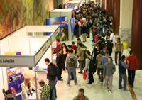 CATEC buscará nuevos talentos y profesionales para el sector aeroespacial en la feria del empleo ESIEM 2012