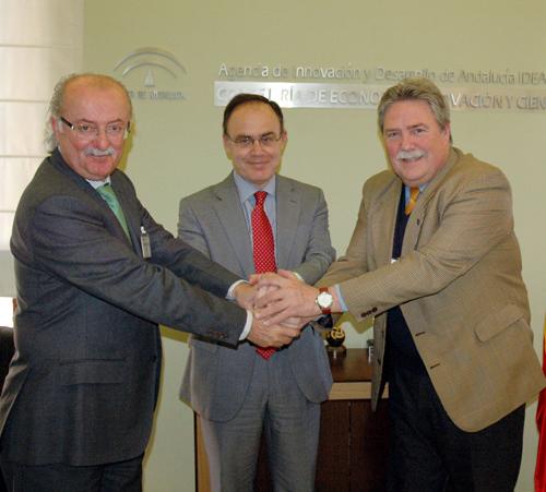 CATEC, nuevo centro tecnológico colaborador del Programa de creación y desarrollo de EBTS Campus Plus