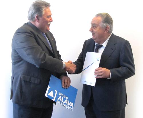 CATEC se convierte en partner tecnológico de Álava Ingenieros para soluciones globales de desarrollo en el ámbito aeroespacial