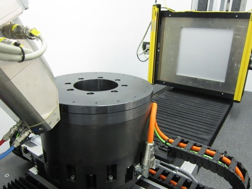 CATEC incorpora un nuevo servicio de tomografía computerizada de rayos X para ensayos no destructivos en materiales y componentes