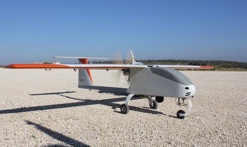 CATEC pone a disposición del sector aeroespacial su aeronave X-Vision para el desarrollo de nuevas aplicaciones con aviones no tripulados