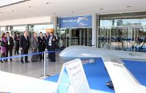 El Centro, presente en la convención anual de la asociación de industrias del sector aeroespacial y de defensa de Europa