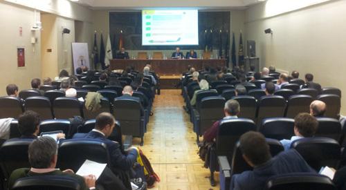 El proyecto PLANET organizó en Madrid un encuentro con expertos nacionales sobre desarrollo y experimentación con UAV's