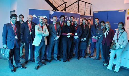 CATEC participa en diversas iniciativas para fomentar la cooperación empresarial y tecnológica con otras entidades nacionales e internacionales