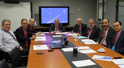 El Patronato de FADA-CATEC celebra su vigésima reunión y aprueba el Plan anual de Actividades para el año 2014