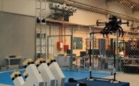 El proyecto ARCAS lleva a cabo las primeras manipulaciones aéreas con brazos robóticos incorporados a diversas aeronaves no tripuladas