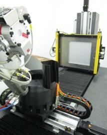 Tomografía computerizada de rayos X: el servicio indispensable para la caracterización estructural y de fallos en materiales aeroespaciales