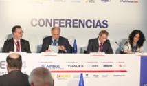 CATEC refuerza su papel como centro referente en I+D en materia de vehículos aéreos no tripulados en UNVEX 2014