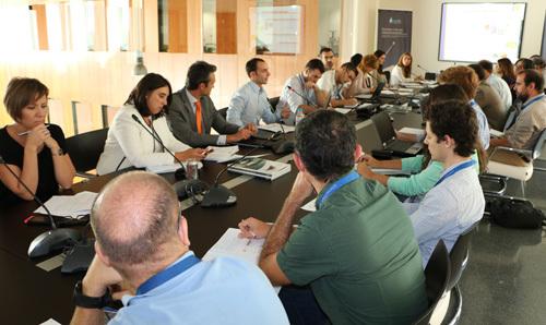 Más de 30 profesionales y técnicos participan en una jornada sobre propiedad industrial y patentes organizada por CATEC