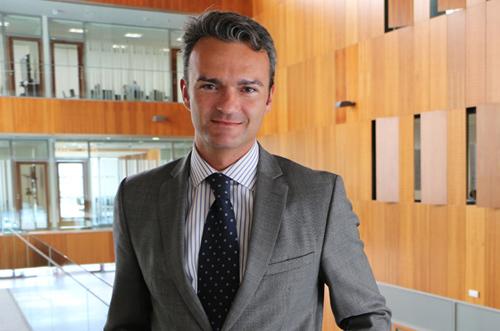 Joaquín Rodríguez Grau, nuevo director de FADA