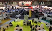 CATEC mantiene una veintena de encuentros y contactos con empresas nacionales e internacionales en la cuarta edición del Foro Transfiere