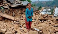 CATEC se suma a la causa solidaria de los damnificados por el reciente terremoto en Nepal