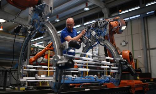 """Soluciones y servicios específicos para trasladar la """"Factoría del Futuro"""" a las empresas del sector aeronáutico"""