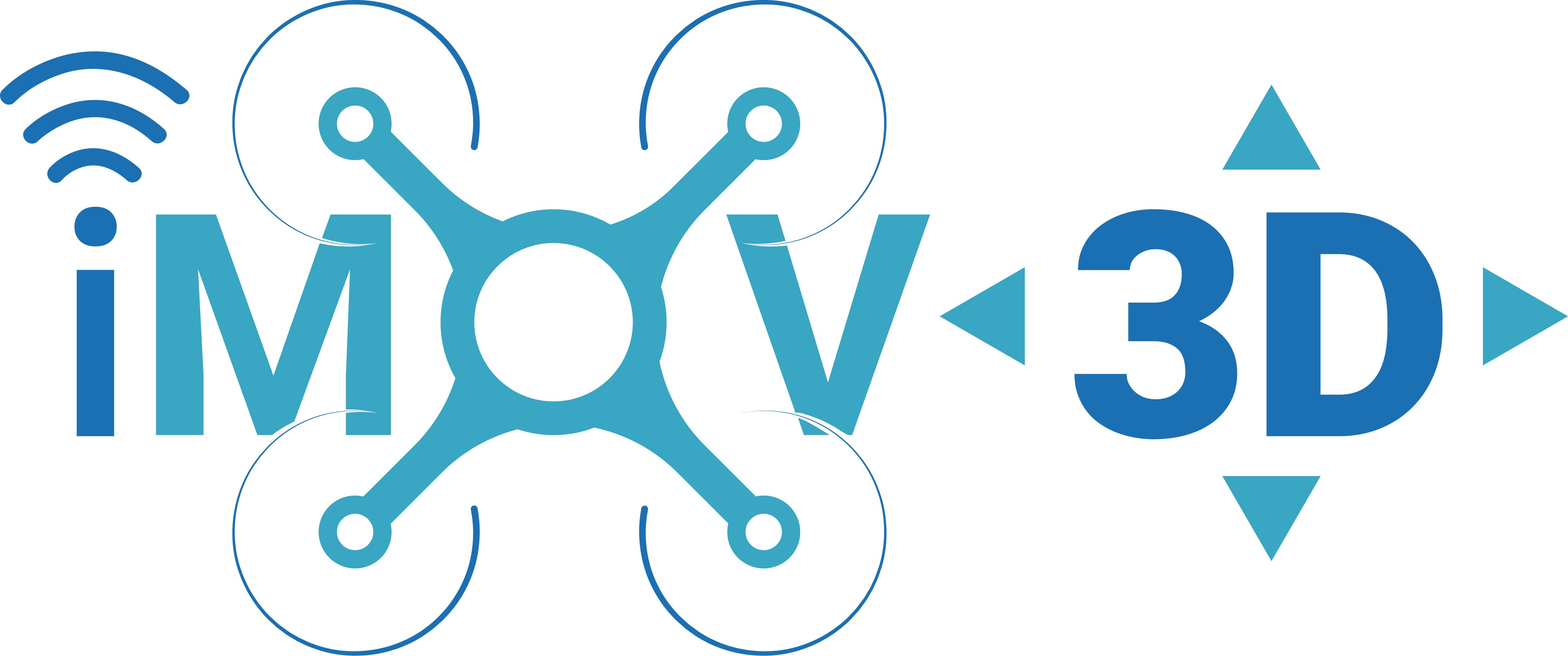 El consorcio IMOV3D  organiza una jornada sobre el Futuro de la Movilidad Aérea Avanzada