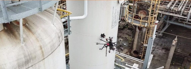 CATEC organiza una competición virtual para robots aéreos