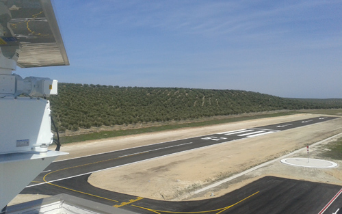 ATLAS, el mejor espacio de Europa para el desarrollo de pruebas y ensayos en vuelo con sistemas y aeronaves no tripuladas