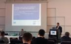 VECTURA: nuevo sistema robótico y de bajo coste para el taladrado de estructuras aeronáuticas de aluminio