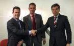 TRISPACE, la primera alianza de tres centros tecnológicos en España y Europa para ofrecer servicios conjuntos al sector espacial