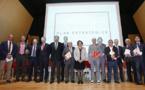Nuestro centro colabora en una jornada para definir el nuevo plan estratégico y de desarrollo económico de Sevilla para los próximos años