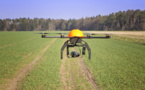 Arranca UNVEX ECO-AGRO, primer congreso profesional de UAVS en Andalucía