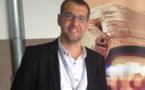 Fernando Lasagni, galardonado con el prestigioso premio Georg-Sach-Preis que concede la Sociedad Alemana de Materiales