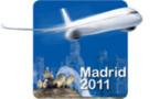 CATEC, en Aerodays 2011, la mayor cita europea sobre I+D+I en el sector aeronáutico