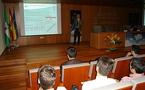 CATEC presenta sus capacidades y proyectos sobre simulación en una jornada celebrada en Aerópolis