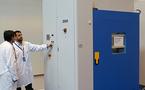 Equipamiento tecnológico de vanguardia para el desarrollo de ensayos de vida altamente acelerada en materiales aeronáuticos