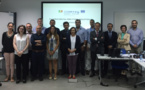Celebrado el Kick-off Meeting del proyecto europeo INDUPYMES 4.0