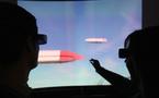 Sistema de simulación en tiempo real de modelos de viento para simuladores de vuelo
