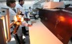 Shearografia Láser: tecnología de última generación para la inspección de materiales y componentes en tiempo real