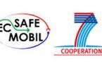 El proyecto europeo EC-SAFEMOBIL cierra su primer año de trabajo cumpliendo con éxito el calendario de actividades