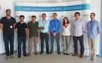 CATEC y EADS CASA-Espacio lanzan un proyecto para el desarrollo de nuevas tecnologías de fabricación para componentes espaciales