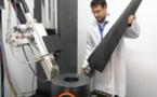 CATEC facilita la caracterización estructural y de fallos en materiales aeroespaciales mediante la tomografía computerizada de rayos X