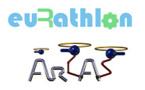 Los proyectos euRathlon y ARCAS organizan el próximo mes de junio en Sevilla un seminario sobre sistemas robóticos y vehículos no tripulados