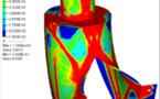 Optimización topológica para la reducción de peso en componentes y estructuras aeroespaciales
