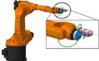 APASCOMP: Aplicación Automática de Sellante en cantos mecanizados de material COMPuesto