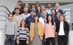 El proyecto ADDISPACE promueve las tecnologías de fabricación aditiva como cambio en el paradigma de fabricación para el sector aeroespacial en Europa