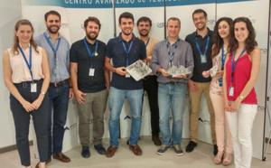 Proyecto FitALM: industrializando la fabricación aditiva para herrajes aeronáuticos