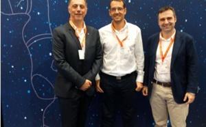 CATEC participa en Space Tech Expo, la mayor feria internacional del sector espacial en Europa