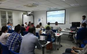 El proyecto ADDISPACE imparte un curso avanzado de fabricación aditiva metálica para formar a empresas y profesionales del sector