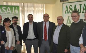 CATEC participa en un nuevo grupo operativo que investigará la agricultura de precisión con drones en el olivar andaluz