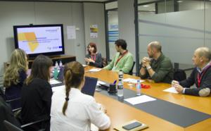 Workshop del proyecto STEPHANIE para acercar conclusiones sobre buenas prácticas que mejoren la financiación de la I+D en Andalucía