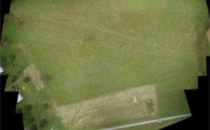 CATEC dispone de un sistema de visión artificial que permite la generación de mapas a partir de imágenes aéreas