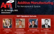 El Dr. Lasagni, Director Técnico M&P del CATEC, participó en la conferencia más destacada de fabricación aditiva del sector aeroespacial